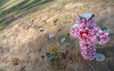 Infant Graves